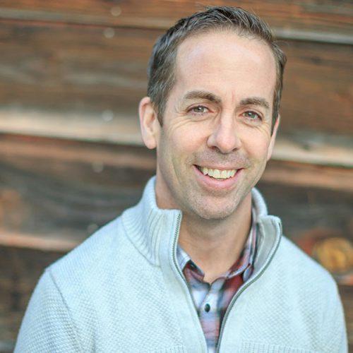 Brett Balzer, AIA LEED AP