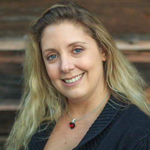 Melissa L. Clarke, AIA NCARB
