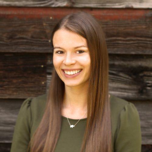 Stephanie Yaeger